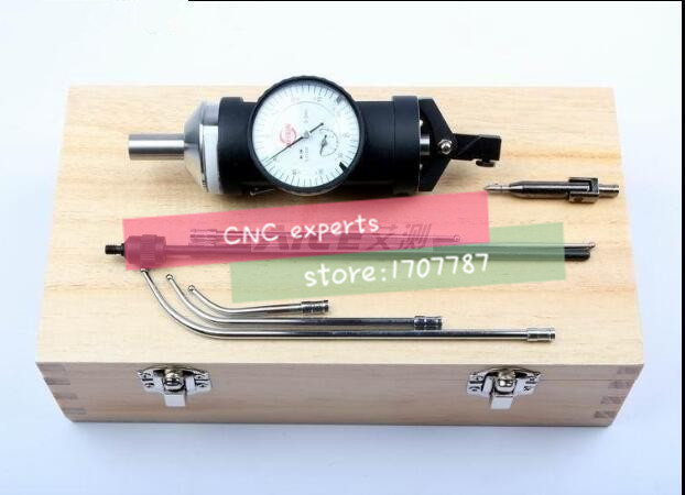 Hohe Qualität, 0-3mm Zentrum anzeige, Genauigkeit von 0,01mm, Zifferblatt Indikatoren