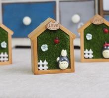 love little house Totoro music Box
