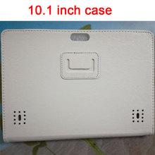 Leather Case for 10.1 дюймов BMXC K107 S107 3 Г 4 Г планшетный Окта основные Android 5.1 Bluetooth GPS 10.1 tablet pc