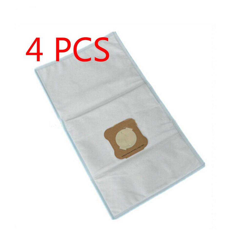 4 PZ Fit For Sacchetti di Polvere Kirby G4 G5 G6 Generazione microfibra  Aspirapolvere Hoover non-wowen sacchetto di polvere sacchetto di polvere  filtro hepa a3400132c173