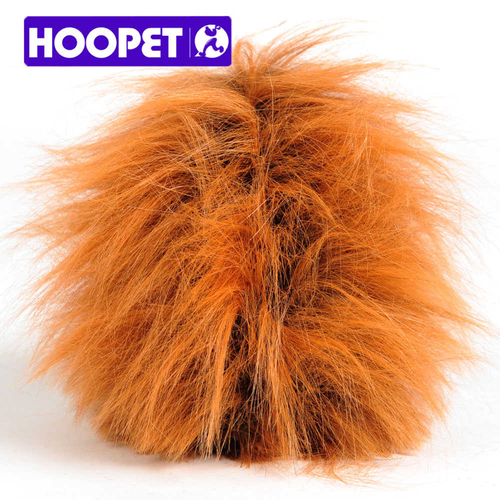 fafb4814a ... HOOPET Cat Funny Wig lion headgear Hat Cat Small Dog Collar Wig Warm  Cat Supplies Accessories ...