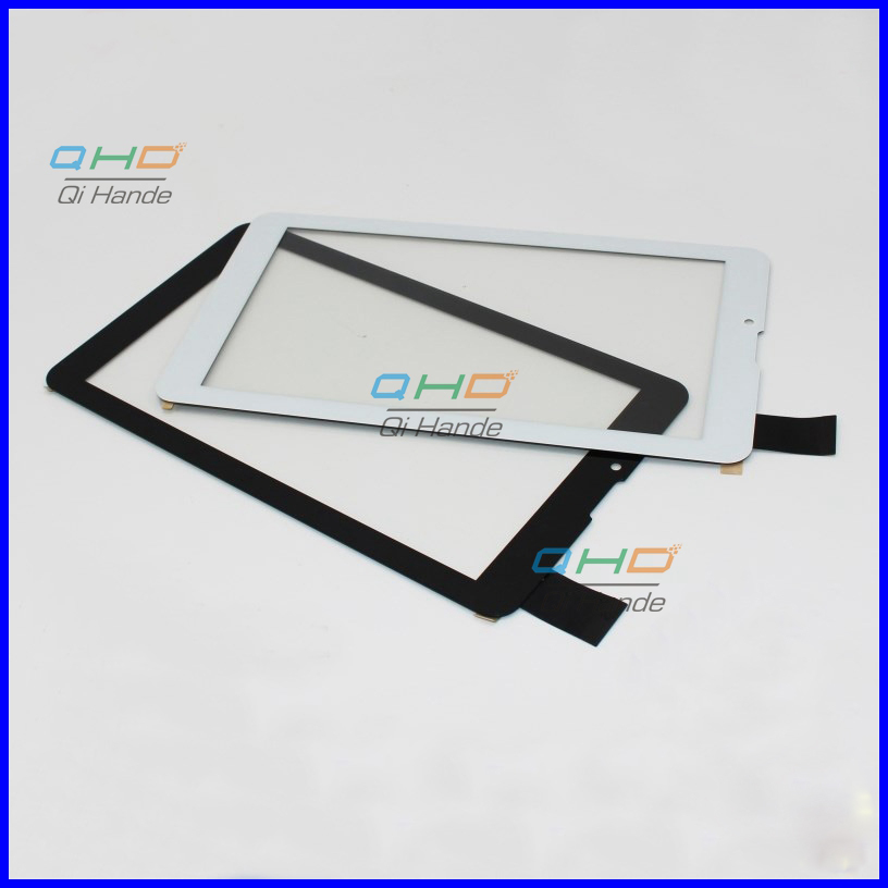 New Touch screen For 7 DEXP Ursus S169 MIX 3G Tablet Touch panel Digitizer Glass Sensor replacement Ursus S 169 MIX 3G qhcp carbon fiber car styling door handle cover sticker trim frame for chevrolet camaro 2016 exterior accessories free shipping