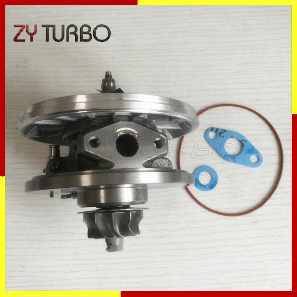 Turbocharger 753420 753420-9006S Turbo Chra Core for Peugeot 307 1.6 HDi 80Kw Turbo Cartridge Turbine Kits 0375J6 0375J8 peugeot 307 1 6 hdi