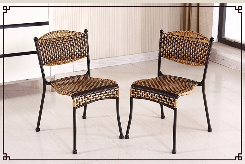 bar chair cafe house stool homework study rattan seat steel leg chair stool retail wholesale free shipping ktv bar chair pe rattan seat cafe house stool living room children chair blue green color study stool free shipping