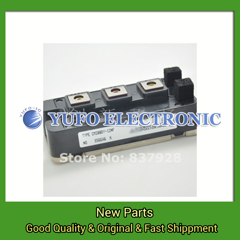 Free Shipping 1PCS  CM200DY-12NF Power Modules original new Special supply Welcome to order YF0617 relay igbt power modules spot welcome skm300gar124d xzqjd