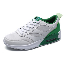 Autumn new men sports shoes outdoor comfortable travel shoes air breathable running shoes zapatillas deportivas hombre