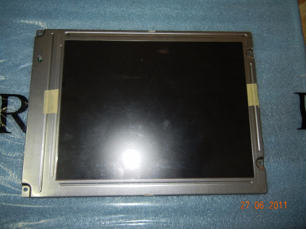 LQ10D345 640*480 10.4 INCH Industrial LCD,new&A+ in stock, free shipment nl6448ac30 10 640 480 9 4 inch lcd panel industrial equipment