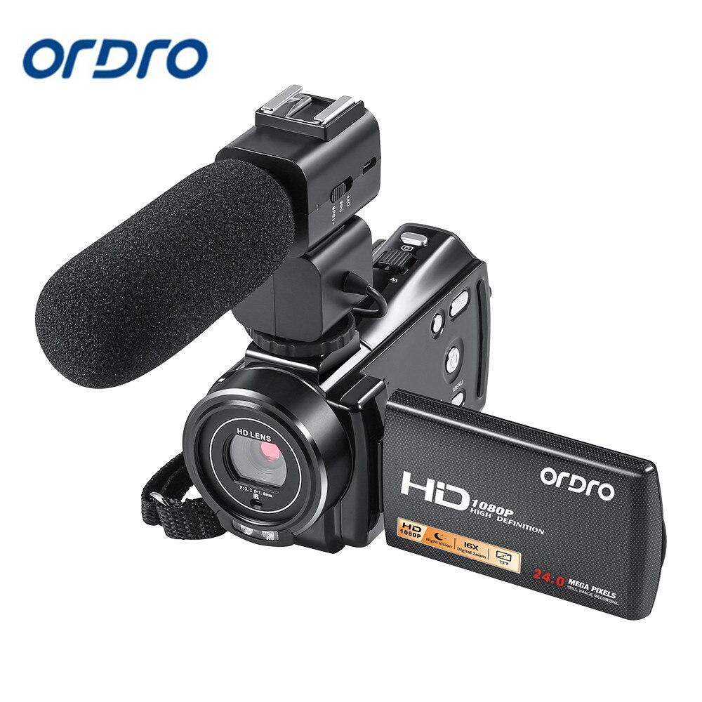 Ordro V7 Plus 3.0