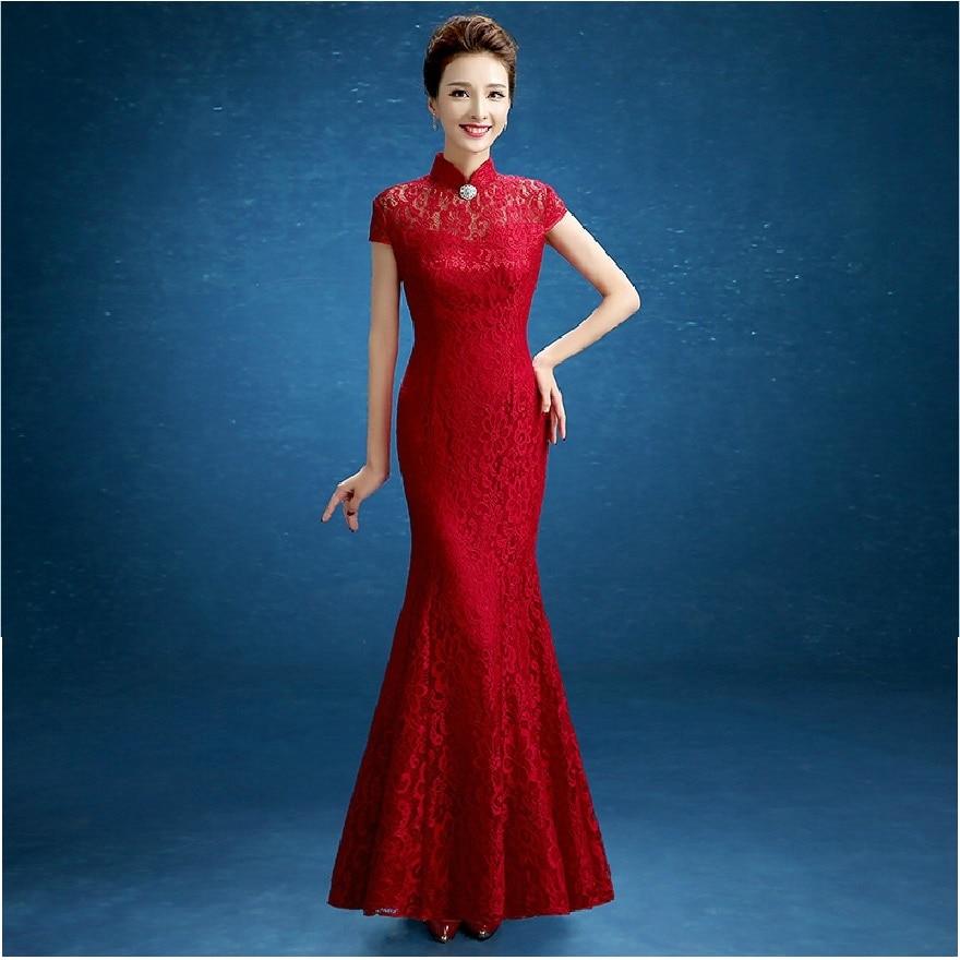 Popular Modern Chinese Dresses-Buy Cheap Modern Chinese Dresses ...