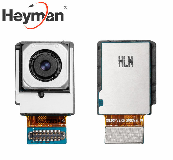 Heyman camera module for Samsung Galaxy S7 G930F Rear Facing