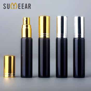 20Pcs/lot 10ml Travel Portable Perfume Bottle Spray Bottles Gift Sample Empty Containers Atomizer Mini Refillable Bottles Parfum 50pcs lot 2ml 3ml 5ml 10ml sample glass vials portable mini perfume atomizer refillable bottles clear empty spray bottle