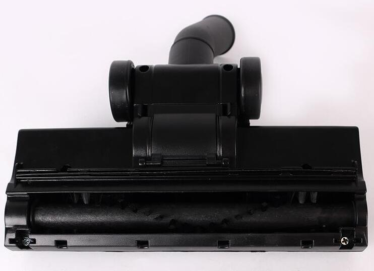 32mm/35mm Universal Plastic floor brush for Vacuum Cleaner turbo Rug or Carpet swivel brush Wind Driven цена