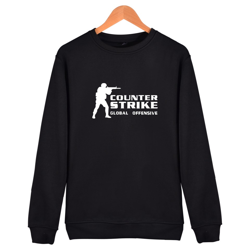 CS GO 후드 티 카운터 스트라이크 스웨터 cs go 옷 cs 풀러버 카운터 스트라이크 글로벌 공격 후드 & 스웨터