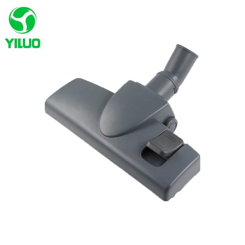 35mm Inner Diameter vacuum cleaner floor brush suction nozzle for VC-T3511E VC-T3512E VC-T3311E VC-H3311E MC-CG461 MC-CG463