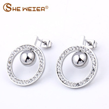 e0869ce0a Buy trendy nausnice and get free shipping on AliExpress.com