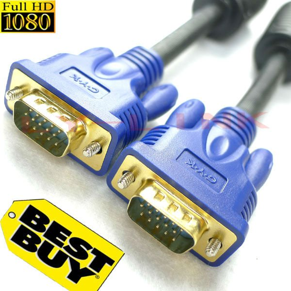 Vga Cables Pins: Aliexpress.com : Buy 1080P VGA Cable 15PIN VGA to VGA Adapter male rh:aliexpress.com,Design