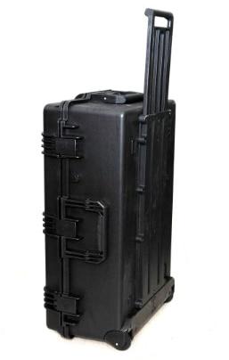 velká velikost 741 * 461 * 269mm vodotěsná plastová přepravní - Příslušenství pro ukládání nástrojů - Fotografie 6