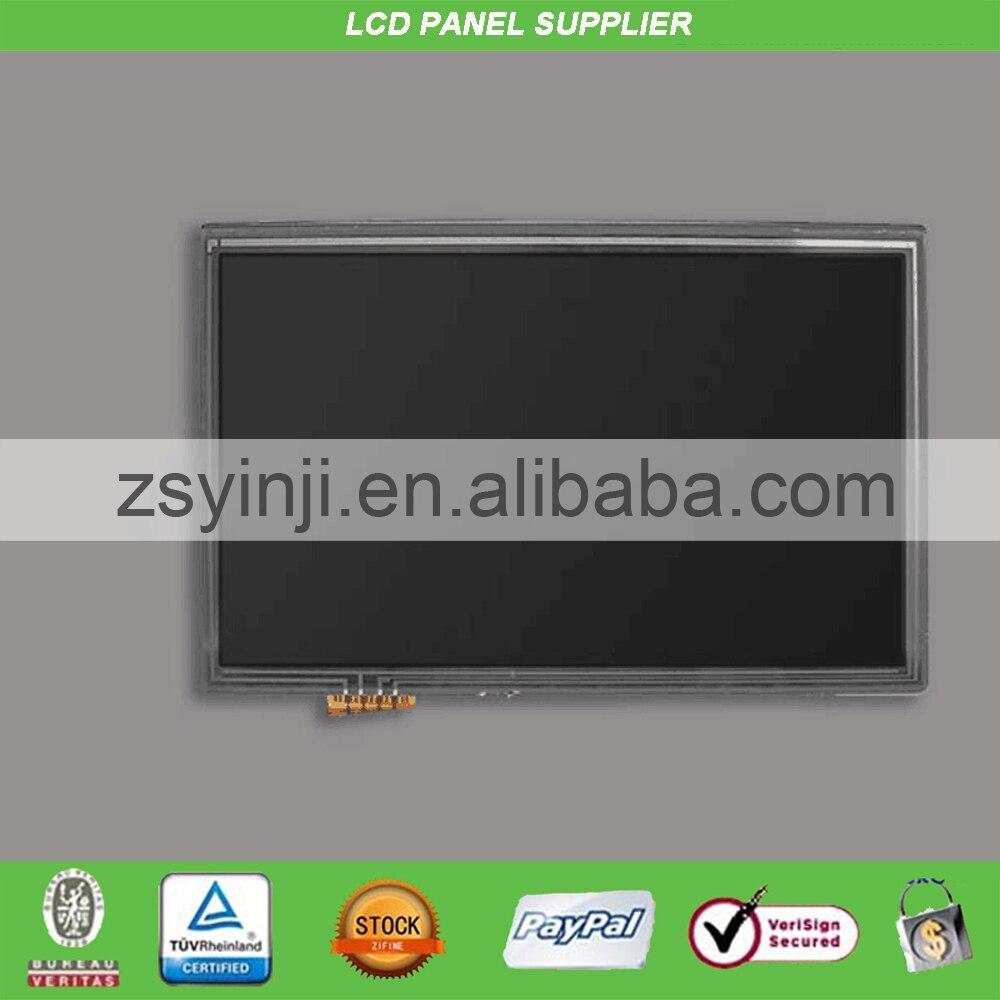 LTA080B451F 8 pouce Écran lcd avec Écran Tactile