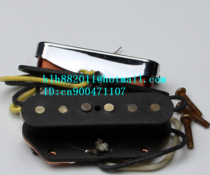 free shipping new TL electric guitar retro pickup in black  VT60  HY-8315 free shipping new electric guitar double coil pickup chb 5 can cut single art 46