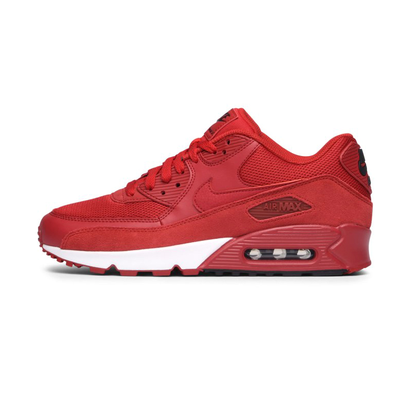 heet Nike Air Max 90 Leather Kleuterschoen Nike Air Max 90