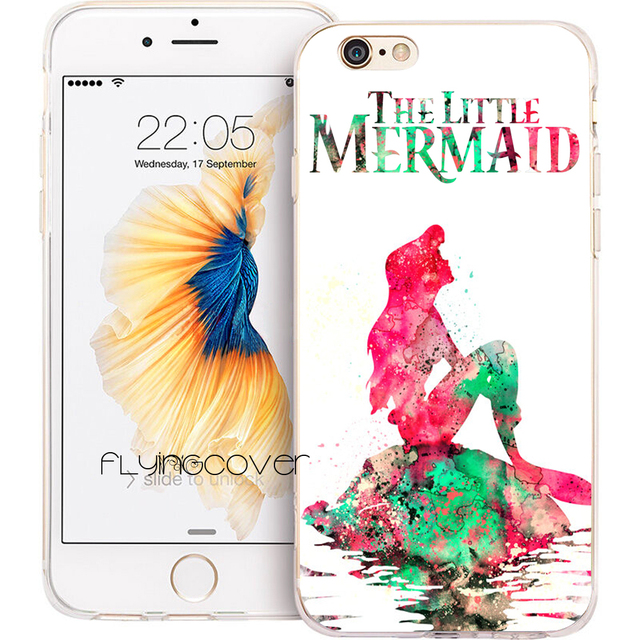 coque ariel iphone 7 plus