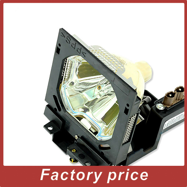 все цены на  100% Original   Projector Lamp POA-LMP73 610-309-3802  for  PLV-WF10  онлайн
