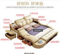 Крутая кровать #1