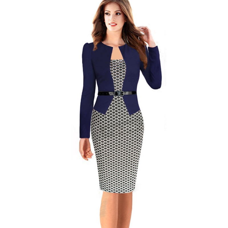 Compare Prices on Vintage Pencil Dress- Online Shopping/Buy Low ...