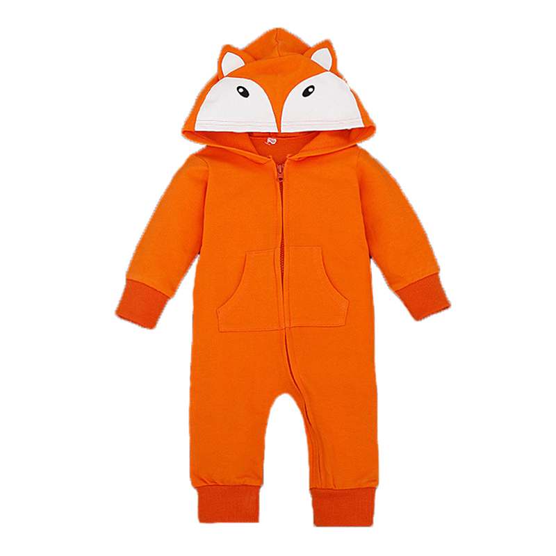 Baby Rompers Spring Baby Boy Clothes 2017 Baby Girl Clothing Sets Newborn Baby Clothes Roupas Bebe Infant Jumpsuits Kids Clothes