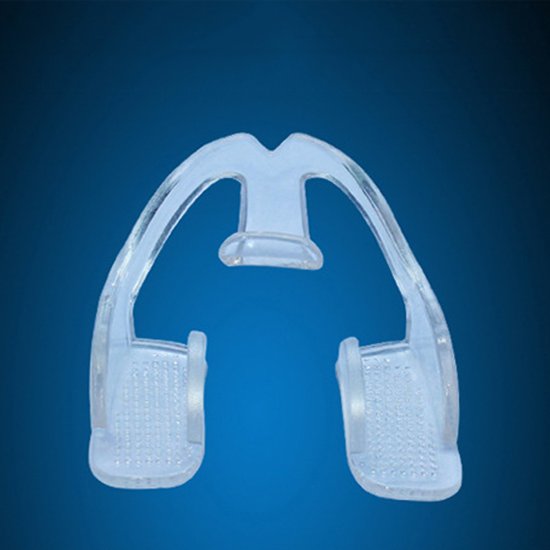 1pcs Adult Dental Molar Braces Appliance Braces Retainer Correct Buck Teeth Anti Molar Tooth Align Orthopedic Supplies Smile