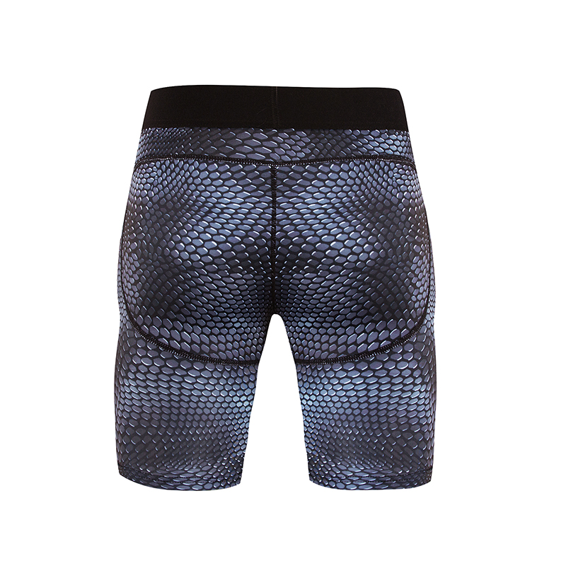 ALI shop ...  ... 1000007670325 ... 3 ... Men's tight shorts promotion hot fitness training high elastic compression shorts quick-drying breathable sweatpants ...