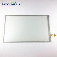 Skylarpu Nueva $ number pulgadas de pantalla táctil de Cristal digitalizador Reemplazo para TomTom start 60 60 M GPS de Navegación Touch panel de Cristal Digitalizador