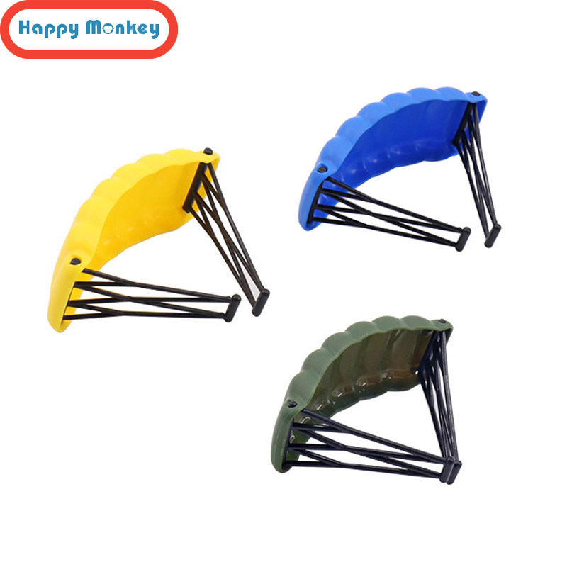 2018 New Hot Military Building Blocks LEGOINGLY Game Battlegrounds Parachute Accessories Equipment To Eat Chicken Tonight Wy30