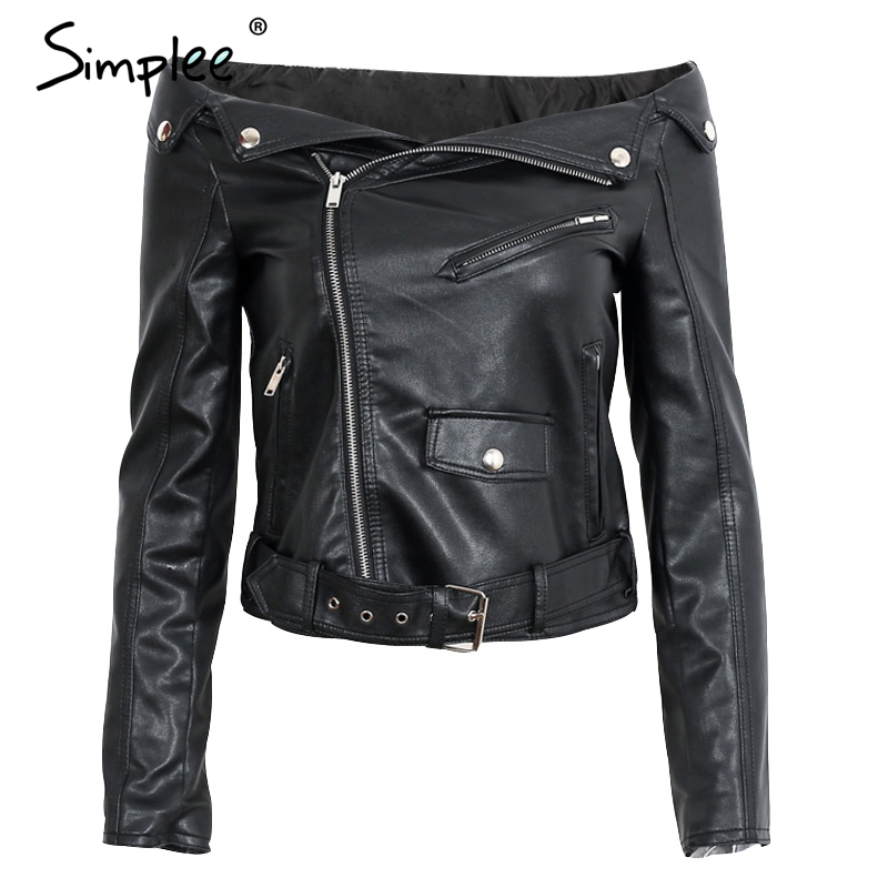 Buy cheap leather jacket