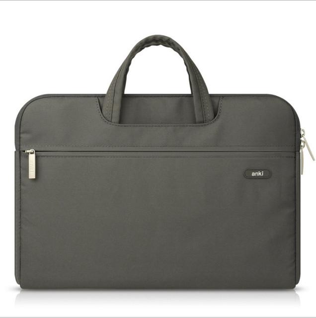 Nova chegada à prova d' água saco tampa bolsa para laptop caso notebook bolsa de computador 11/12/13/14/15/15.6 polegada para macbook pro/retina/air