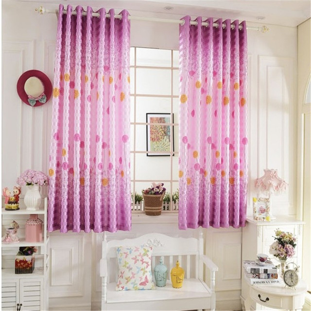 14 models Specials short Pastoral semi-shade curtains for Living Room /Kitchen /Bedroom /Window short curtains custom finished Decoration