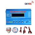 100% Original SKYRC IMax B6 With T Plug/ Digital LCD Lipo NiMh Battery Balance Charger 2s-6s 7.4v-22.2v