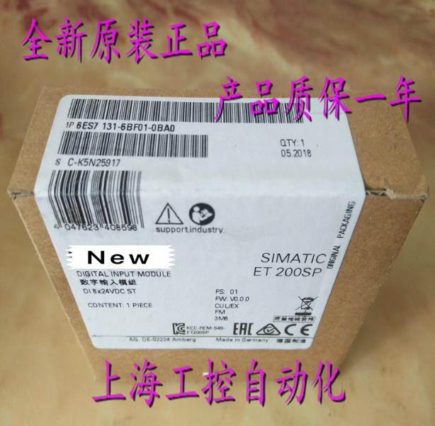 100%  Originla New  2 years warranty   6ES7131-6BF01-0BA0100%  Originla New  2 years warranty   6ES7131-6BF01-0BA0