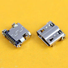 cltgxdd 3pcs/Lot NEW USB Charging Port Dock Connector Repair Parts for Samsung Galaxy S4 E250S/K E300S/L s4 zoom sm-c101(China)