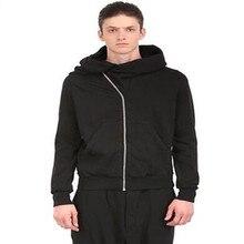 2016 fashion hoodie soild mens track suit set wolf hoodies hip hop pullover street style flash hoodie mens fleece SIZE