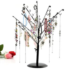 Fashion Tree Jewelry Display S