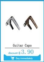 12-отверстие акустическая гитара звук отверстие пикап магнитный датчик с тон регулятор громкости аудио кабель