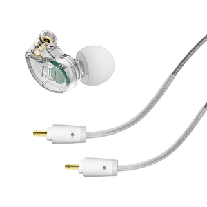 Image 3 - 2018 MEE Audio M6 PRO 2ndตัดเสียงรบกวน3.5มม.HiFi In Ear Monitorsหูฟังที่ถอดออกได้สายแบบมีสายจัดส่งฟรี