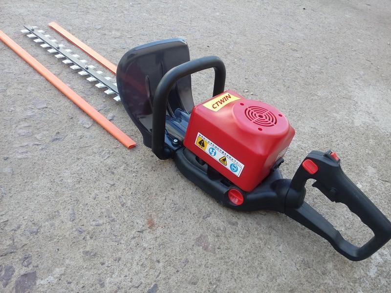 Нов производител Електрически тример - Градински инструменти - Снимка 2