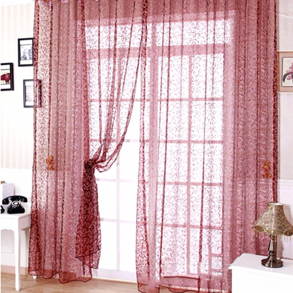 floral design kitchen curtains short kitchen curtains sheer curtains short curtains roman blinds door modern tulle fabrics
