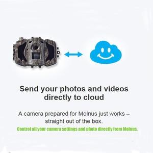 Image 5 - Bolyguard การล่าสัตว์กล้อง 4G TrailCamera SMS Night Vision MMS GPRS IR สีดำ 36MP 1080P HD กับดักความร้อนตัวสร้างภาพ Wildcamera