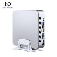 32 ГБ Оперативная память 1 ТБ SSD Дискретная HTPC Intl 4 ядра i7 4700HQ Dual core i7 6500U i5 6200U немой вентилятор мини-ПК Pocket PC HDMI Win10