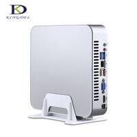 32GB RAM 1TB SSD Dedicated Card HTPC Intl Quad Core i7 4700HQ Dual Core i7 6500U i5 6200U Mute Fan Mini PC Pocket PC HDMI Win10