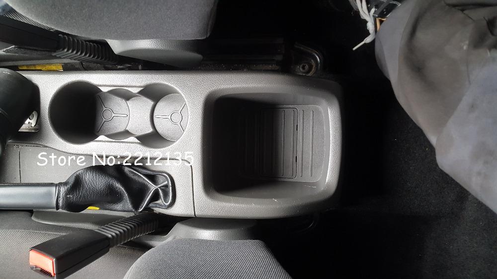 Подлокотник для автомобиля ford focus 2 mk2 ii 2005 2011 аксессуары