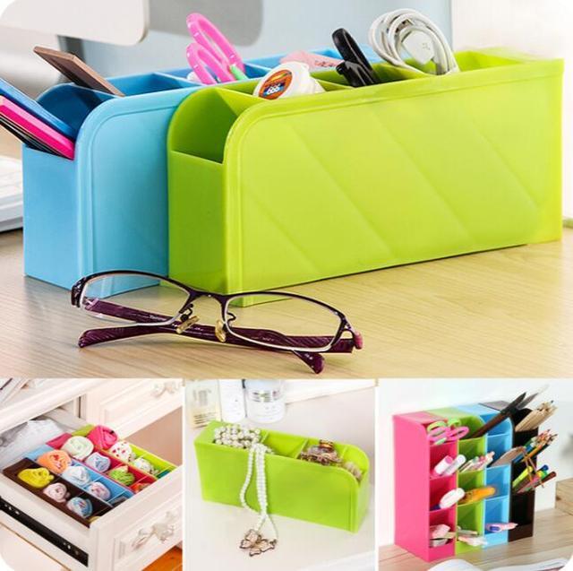 Gitter Für Küchenutensilien desktop schreibwaren organizer unterwäsche drawer divider gitter